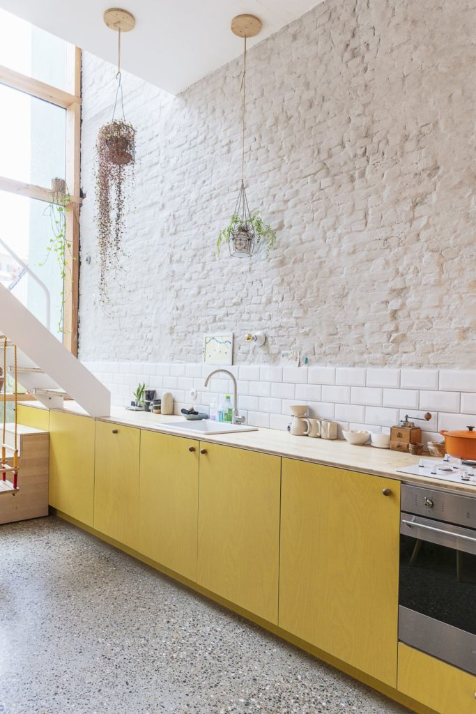 Calling It: These Are the Kitchen Color Trends for 2020 | Hunker