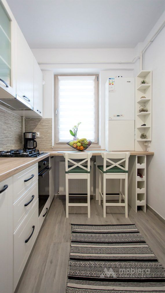 BEST TINY KITCHEN DESIGN IDEAS | Insplosion