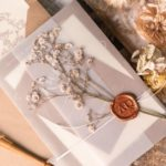 Wonderful Free Rustic Wedding Invitations Uk Real Gypsophila Parchment ...
