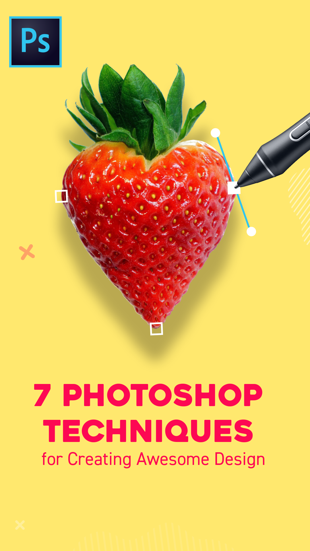 7 Photoshop Techniques for Creating Awesome Design