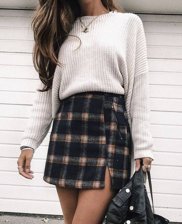 99 perfect fall fashion outfits that you can copy right away