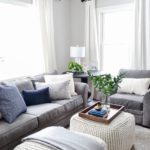 30 Stylish Gray Living Room Ideas To Inspire You#gray #ideas #inspire #living #r...