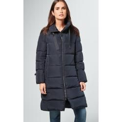 Quilted coats for women