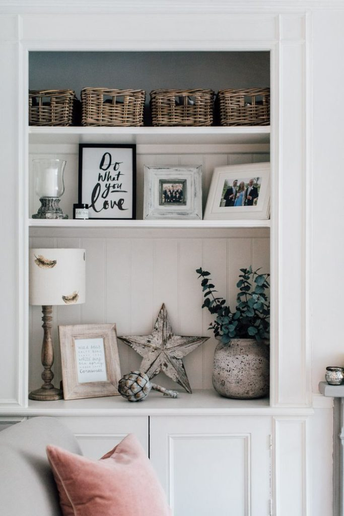 Elle's Modern Country Home | Downstairs - Rock My Style | UK Daily Lifestyle Blog