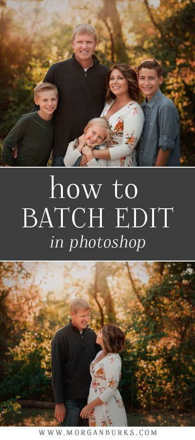 Is Your Photoshop Editing Taking Too Long Check Out This Free Tutorial To Learn How To Edit Multiple