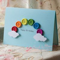 Buy Christmas three-dimensional greeting cards handmade cards personal ...