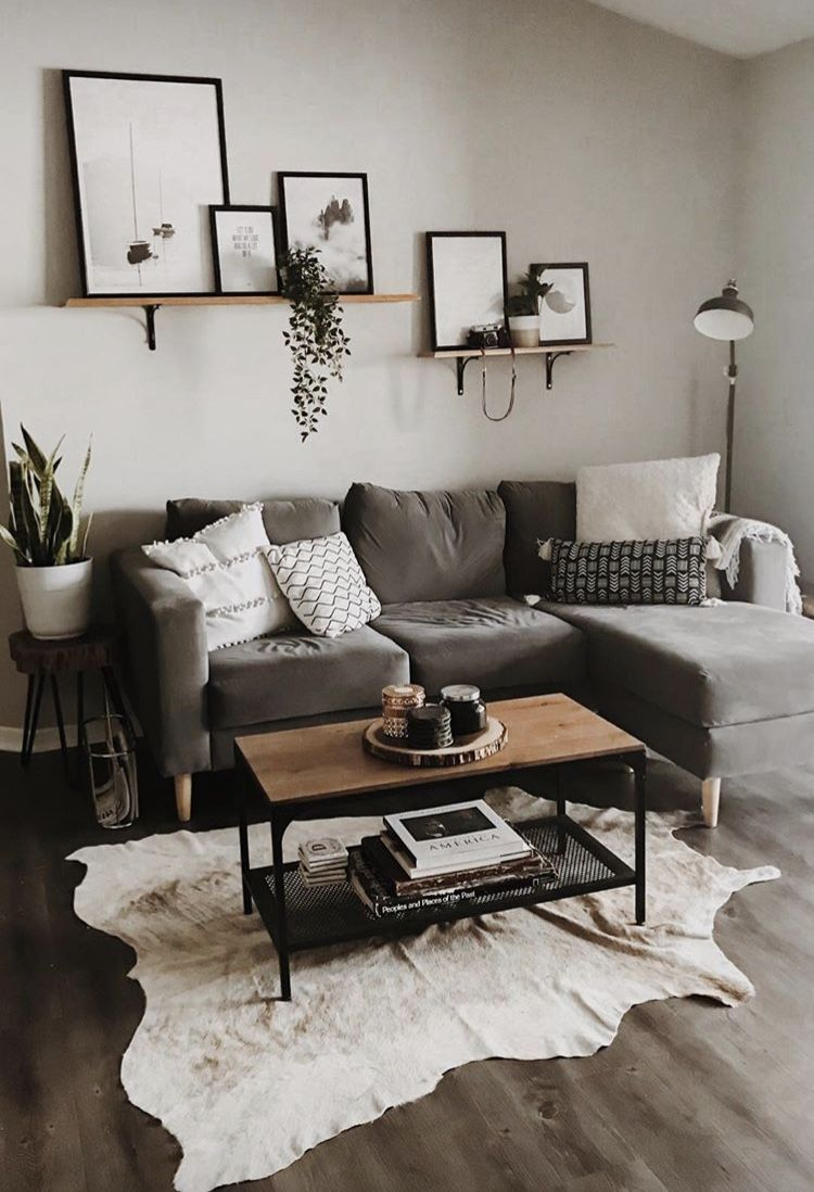 10 Comfortable and Cozy Living Rooms Ideas You Must Check! - Hoomble