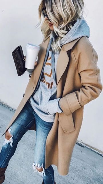 15 cute and casual autumn outfit ideas 2019, cute outfits, trendy outfits, casual ...