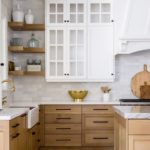 """Bedrosians Tile and Stone on Instagram: """"Obsessed with this kitchen that ... ..."""