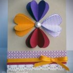 homemade cards ideas | 30 great ideas for handmade cards creating a great hand m...