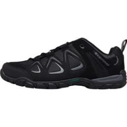 Reduced hiking shoes and hiking boots for men