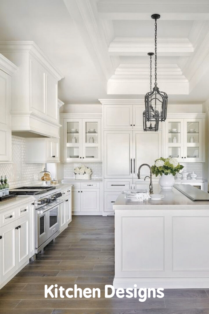 Timeless Kitchen Remodeling Ideas You Won't Regret | Small Kitchen Ideas