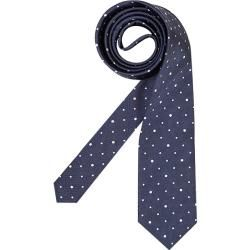 Reduced silk ties for men
