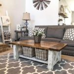 40+ Amazing Modern Farmhouse Style Decoration Ideas For Your Living Room - Page 17 of 20