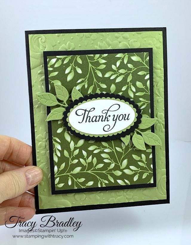 New Embossing Folder Coming Soon! - Stamping With Tracy