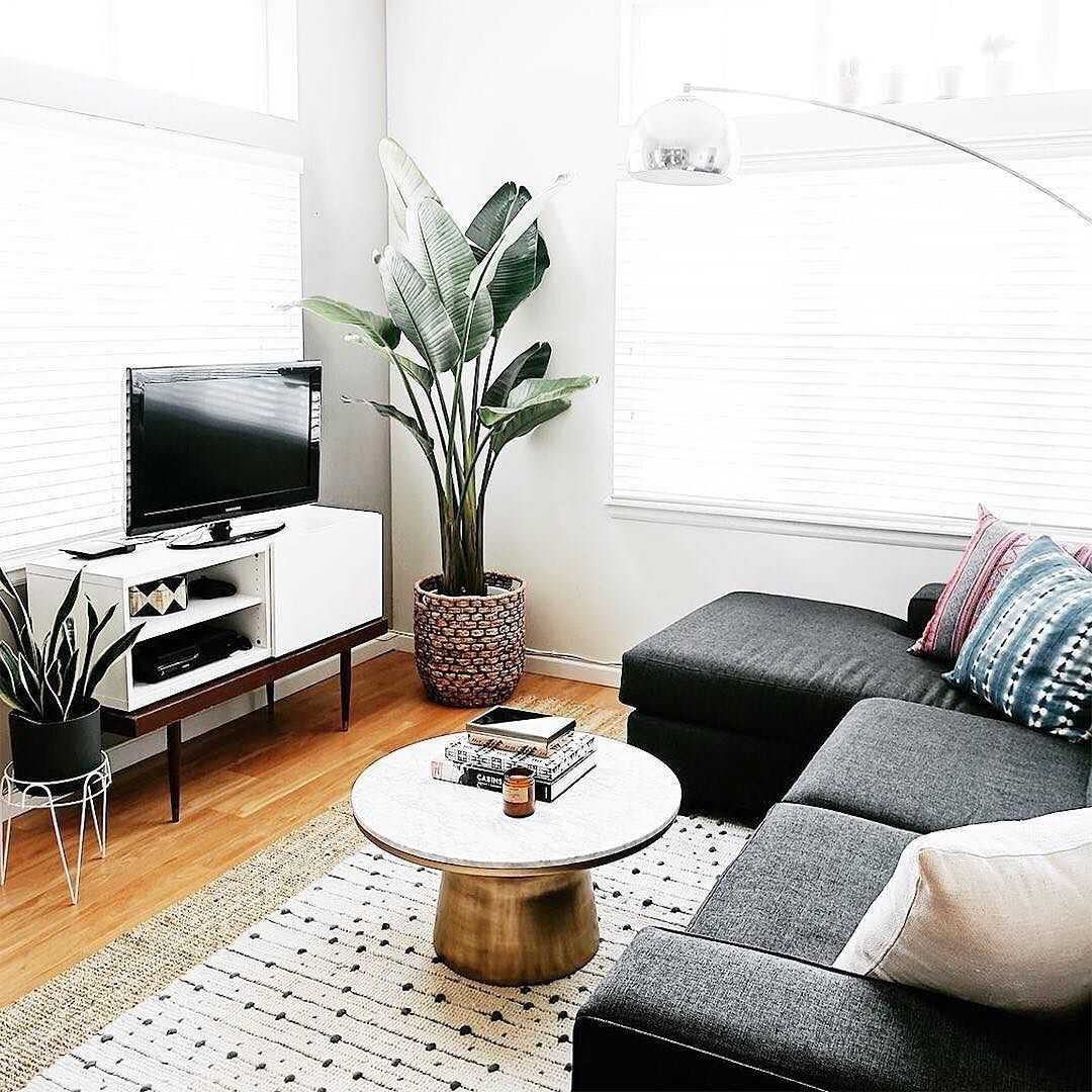 32 Living Room Designs for Small Spaces