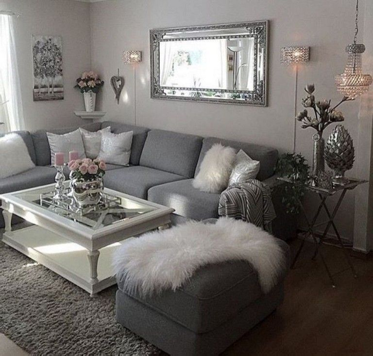50 Awesome Living Room Decorating Ideas For Your Home