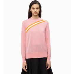 Reduced wool sweaters for women