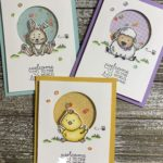 Welcome to the World Shaker Baby Card