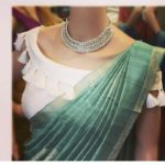 41 Latest pattu saree blouse designs to try in 2019 || Blouse patterns for silk sarees