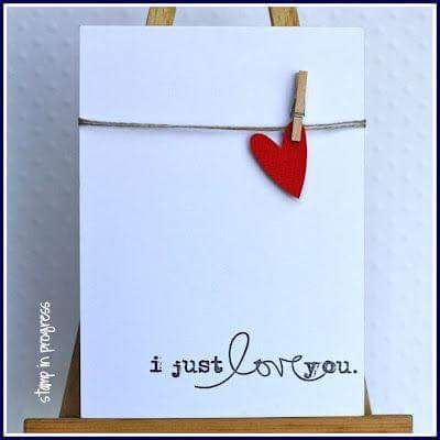 75 Handmade Valentine's Day Card Ideas for Him That Are Sweet & Romantic - Hike n Dip