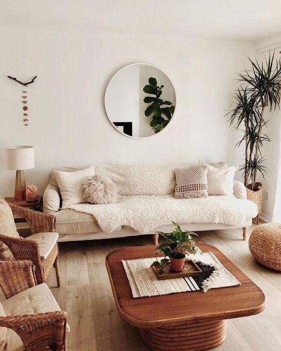 10+ Helpful Tips For Creating Bright Living Room Ideas