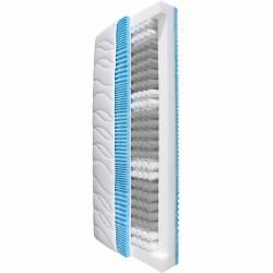 Barrel pocket spring mattresses